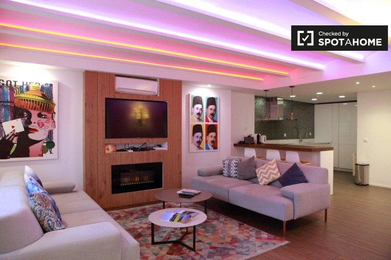 3-bedroom apartment for rent in Barri Gòtic, Barcelona