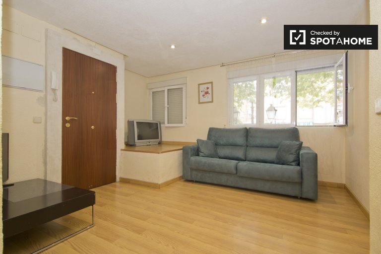 2-bedroom apartment for rent in Carabanchel, Madrid