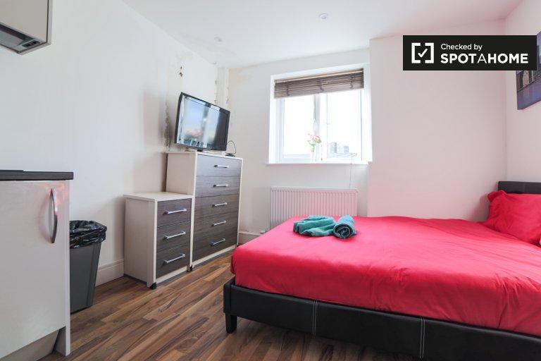 Estúdio para alugar em Bermondsey, Londres