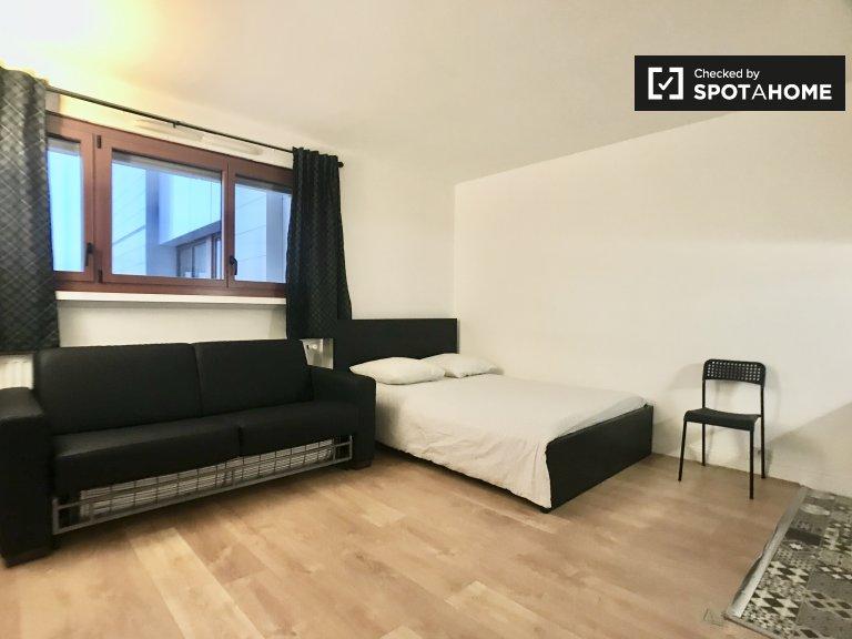 Monolocale in affitto nel 15 ° arrondissement, Parigi
