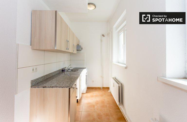 Appartement avec 1 chambre à louer à Bergmannkiez, Berlin