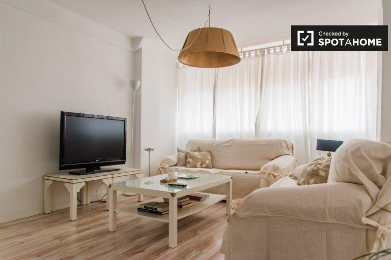 Camins al Grau'de kiralık 2 yatak odalı daire