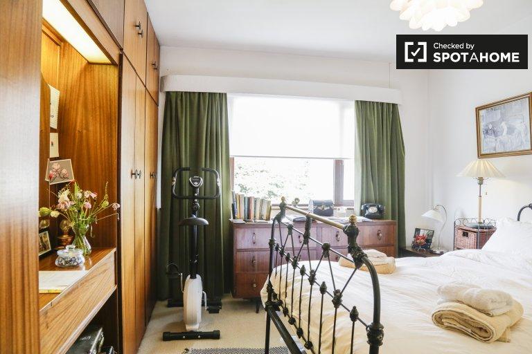 Chambre confortable à louer dans une maison de 2 chambres à coucher à Terenure, Dublin