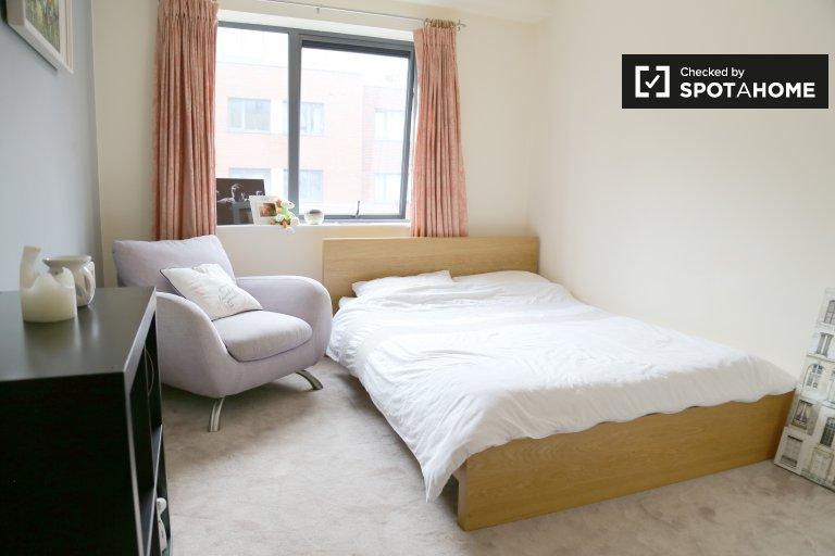 Belle chambre à louer dans un appartement de 2 chambres à Balgriffin