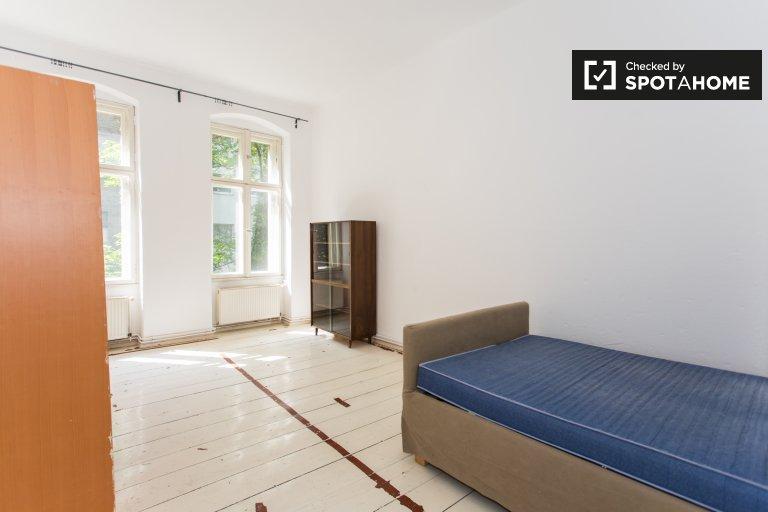 Bom quarto para alugar em Schöneberg, Berlim