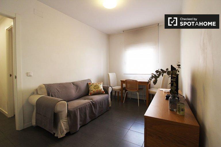 Stilvolle 3-Zimmer-Wohnung zur Miete in Tetuán, Madrid