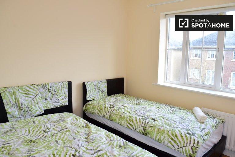 Helle Zimmer zu vermieten in Tyrrelstown, Dublin