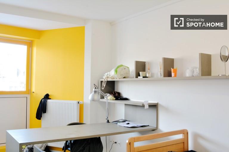 Bedroom type 2