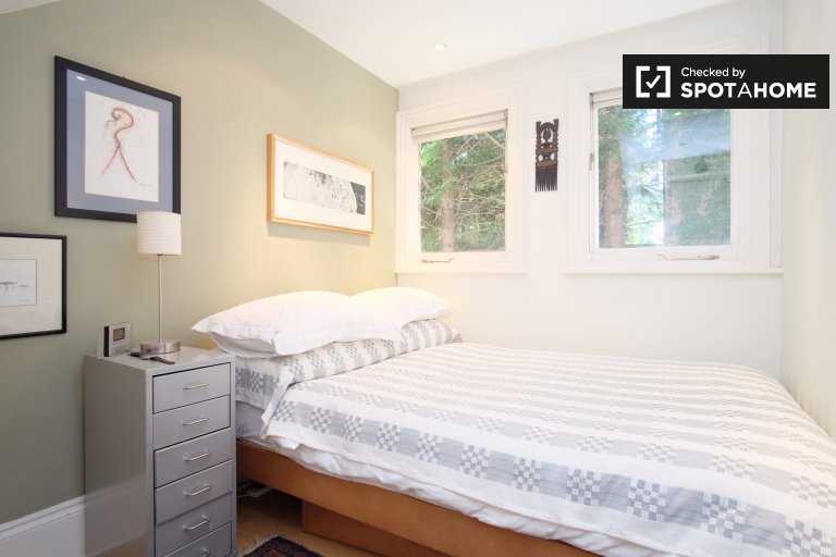 Appartement 1 chambre à louer à Hampstead