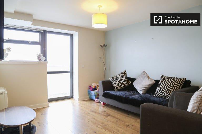 Aluguer apartamento de 2 quartos em Tallaght, Dublin