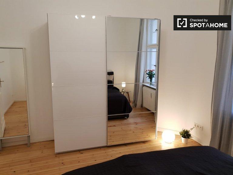 Appartamento con 1 camera da letto in affitto a Friedenau