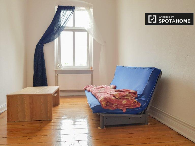Encantadora quarto para alugar em Pankow, Berlim