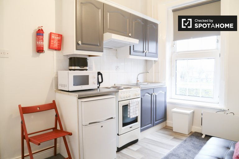 Studio flat to rent in Drumcondra, Dublin