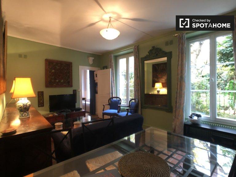 Appartement 1 chambre à louer dans le 5ème arrondissement