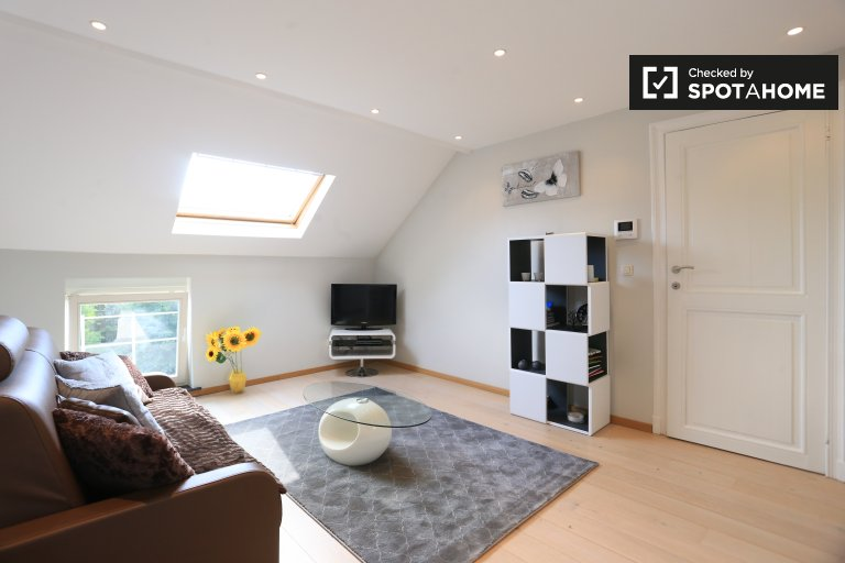 Helle 2-Zimmer-Wohnung im Europaviertel zu vermieten