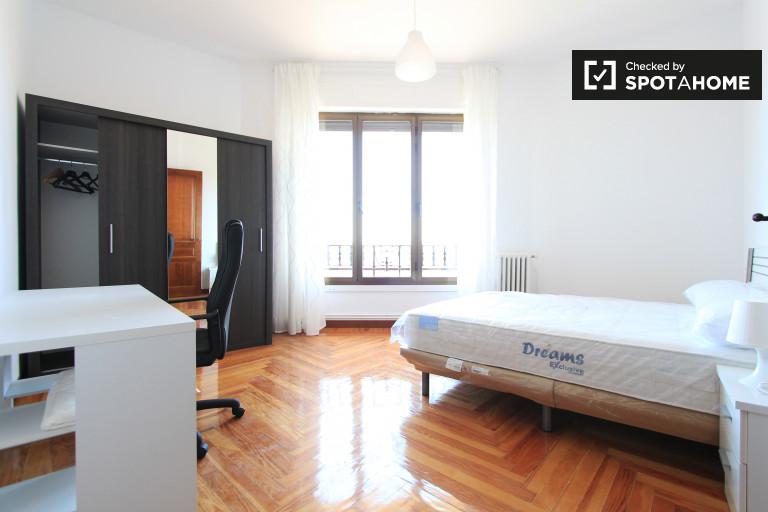 Bedroom 3- double bed
