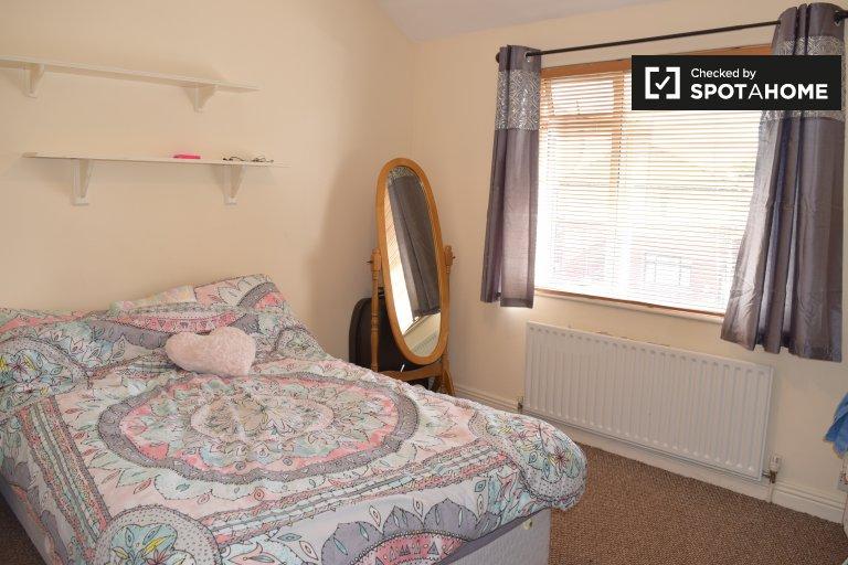 Chambre à louer dans une maison de 2 chambres à Drumcondra, Dublin