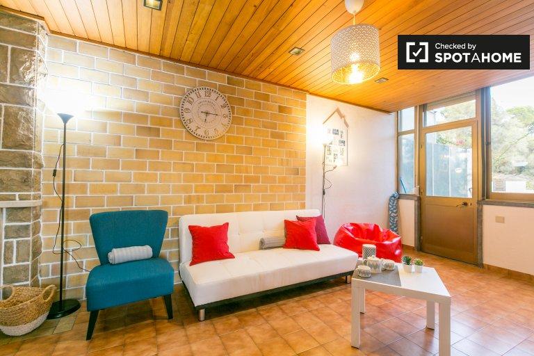 2-bedroom apartment for rent in Cascais, Lisbon