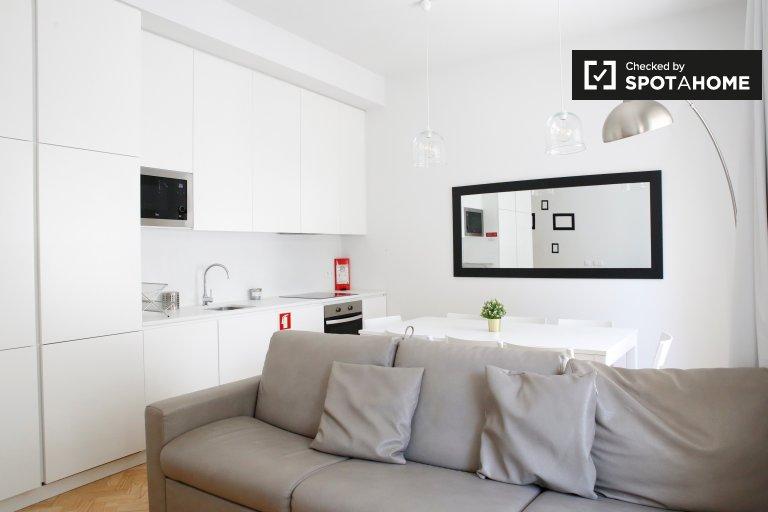 Lizbon, Alfama'da kiralık 3 yatak odalı daire