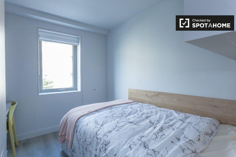 Chambre élégante à louer dans un appartement à 6 lits dans The Liberties