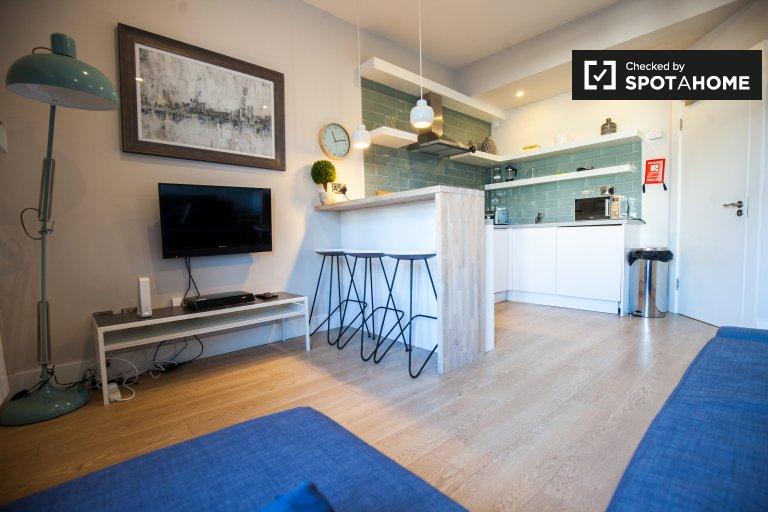 Appartement 1 chambre à louer à Ballsbridge, Dublin
