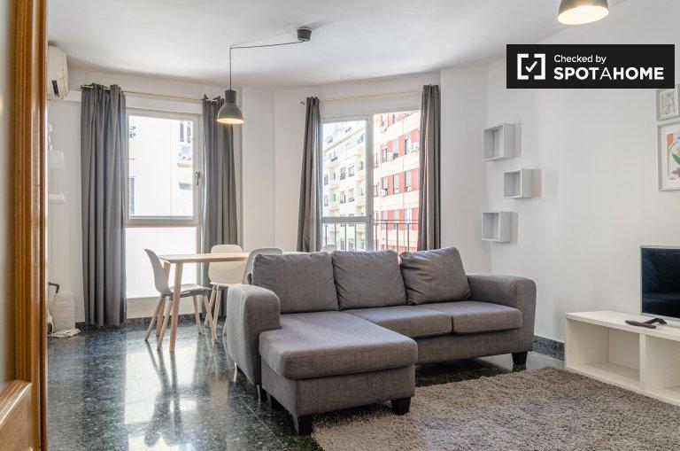 Appartement de 2 chambres à louer à Extramurs, València