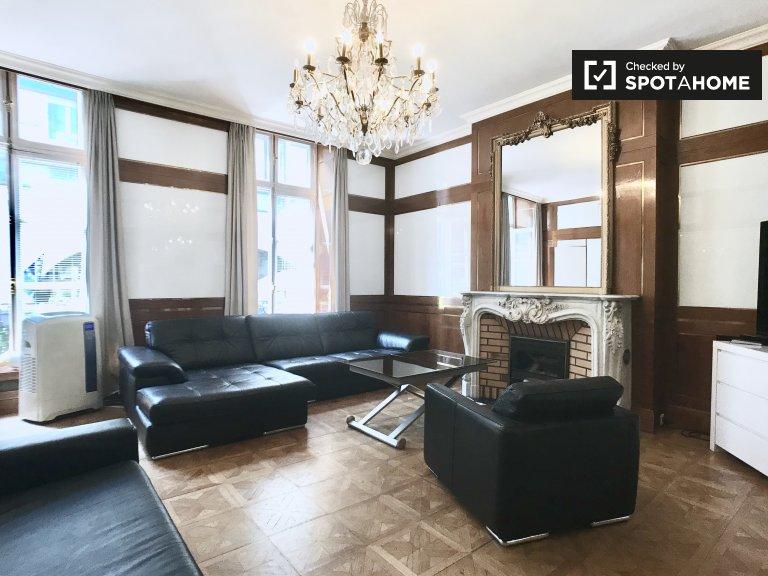 Appartement de 2 chambres à louer dans le 4ème arrondissement, Paris