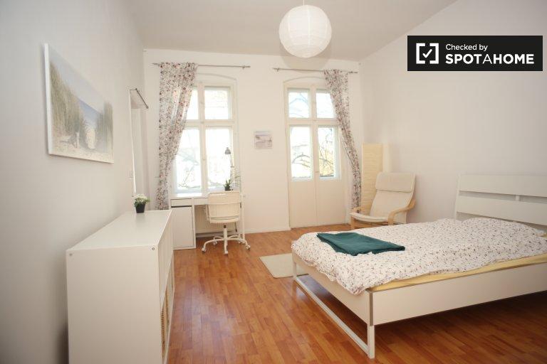 Apartamento de 1 dormitorio en alquiler en Treptow-Köpenick, Berlín