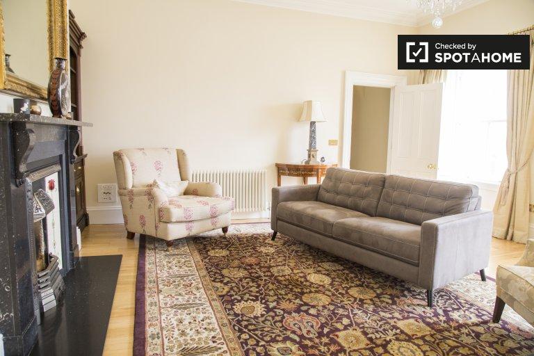 Mieszkanie 2-pokojowe do wynajęcia w Rathgar, Dublin