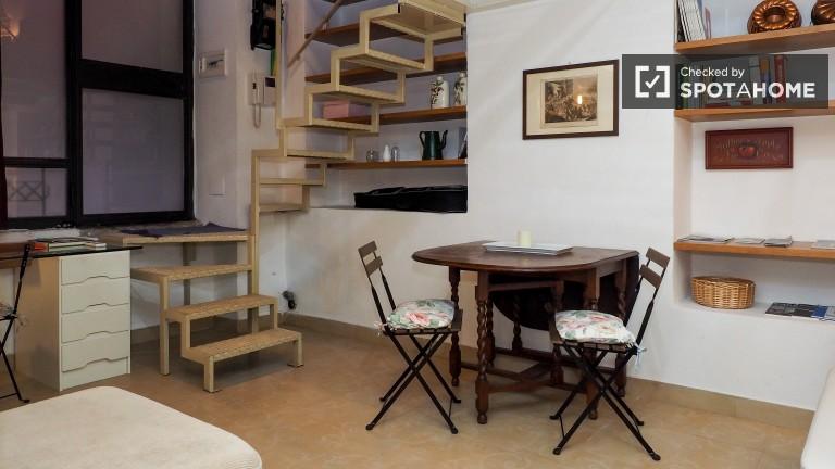 Città Studi, Milan Klima ile Modern Studio