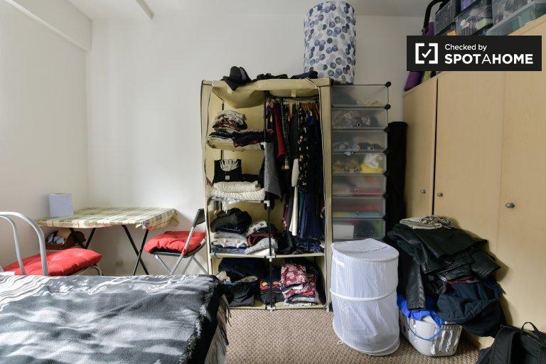 Affascinante stanza in affitto a Kilburn, Londra
