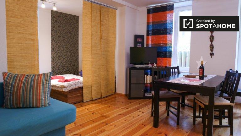 Kiralık 2 yatak odalı daire, Prenzlauer Berg, Berlin
