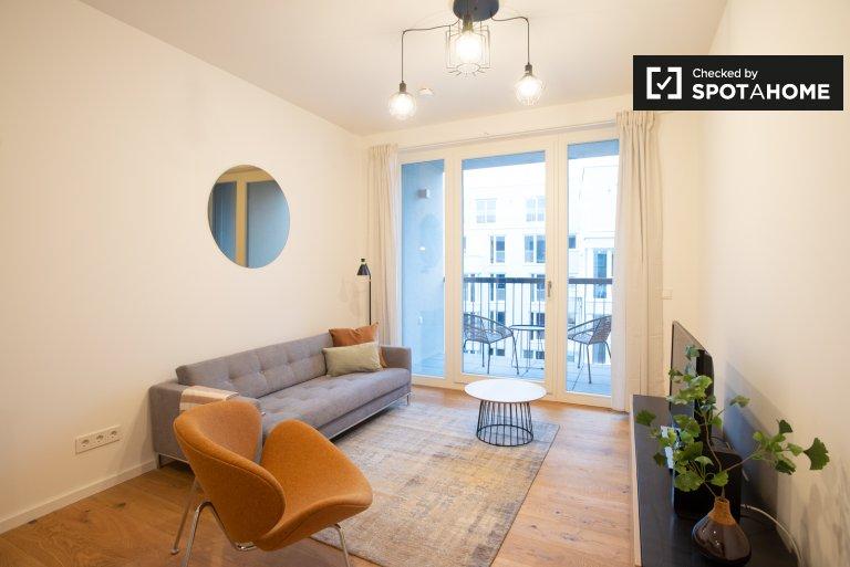 Apartment with 1 bedroom for rent in Prenzlauer Berg, Berlin