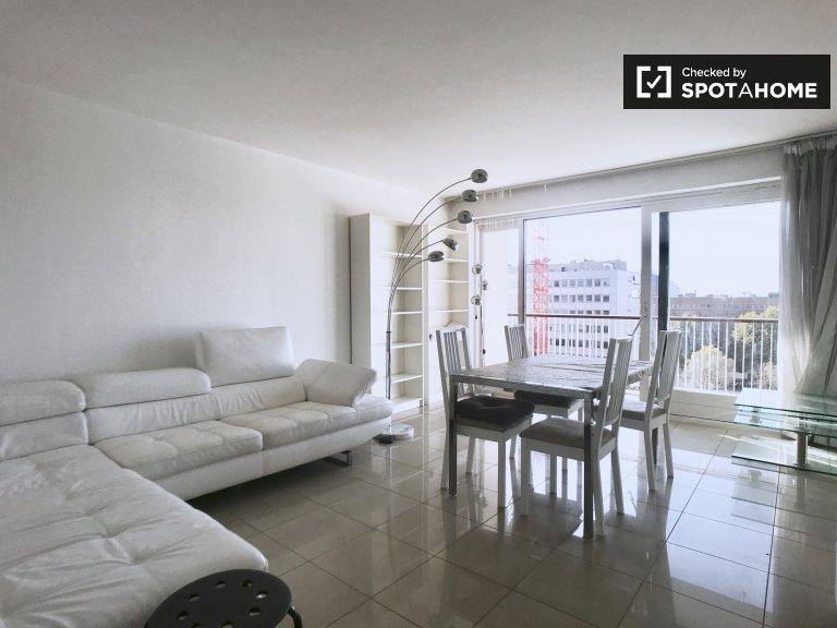 Nowoczesne 2-pokojowe mieszkanie do wynajęcia w 14 dzielnicy