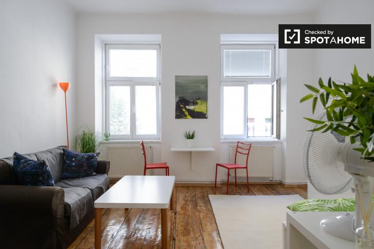 Studio apartment for rent in Mariahilf
