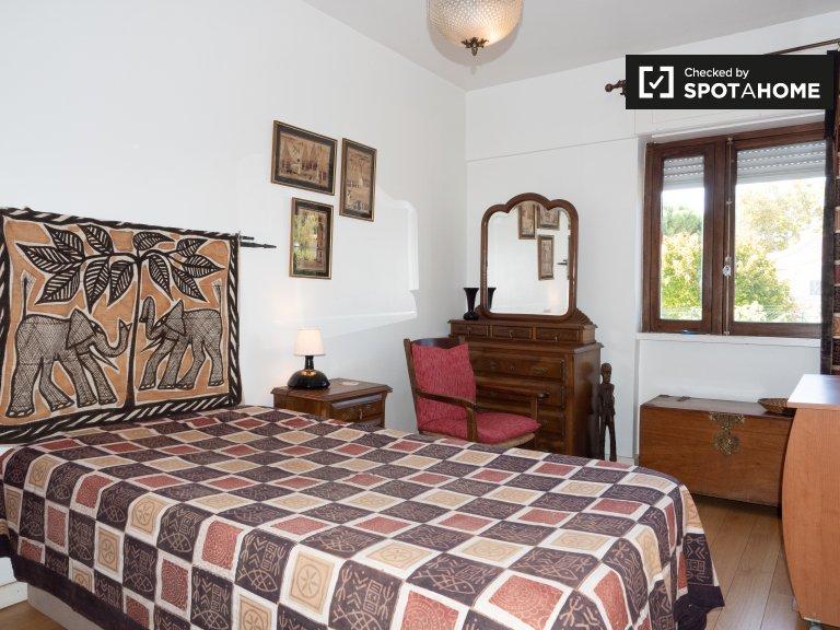 Cosy room for rent in 2-bedroom apartment in Rebelva