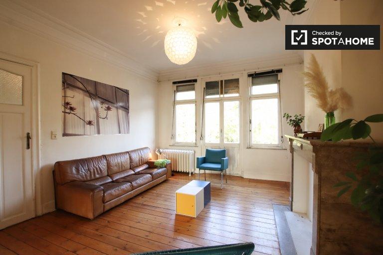 Appartement de 2 chambres à louer à Forest District, Bruxelles