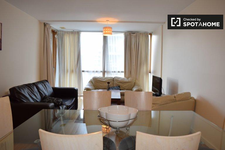 Apartamento de Encanto com 2 quartos para alugar em Fitzwilliam
