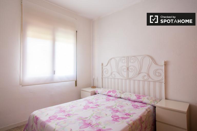 2-Zimmer-Wohnung zur Miete in Sant Andreu, Barcelona