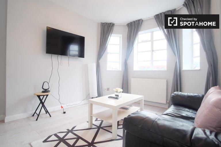 Apartamento de 2 quartos para alugar em Shadwell, Londres