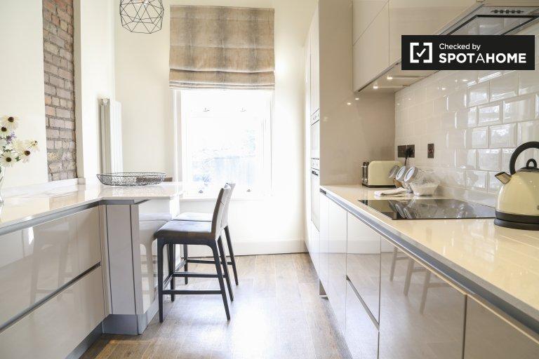 Moderno apartamento de 2 quartos para alugar em Ballsbridge, Dublin