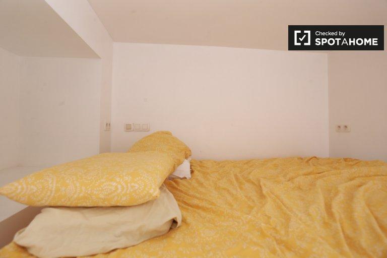 Appartamento arredato con 3 camere da letto a Schaerbeek, Bruxelles