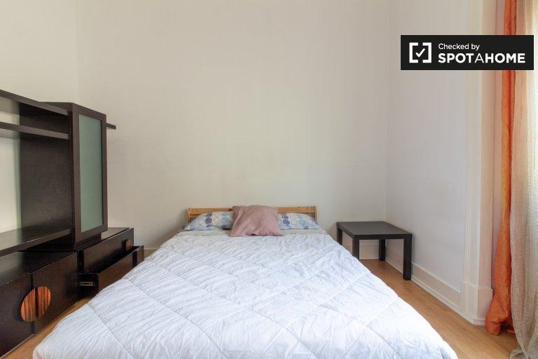 4 yatak odalı daire, Arroios, Lizbon kiralık ışık odası