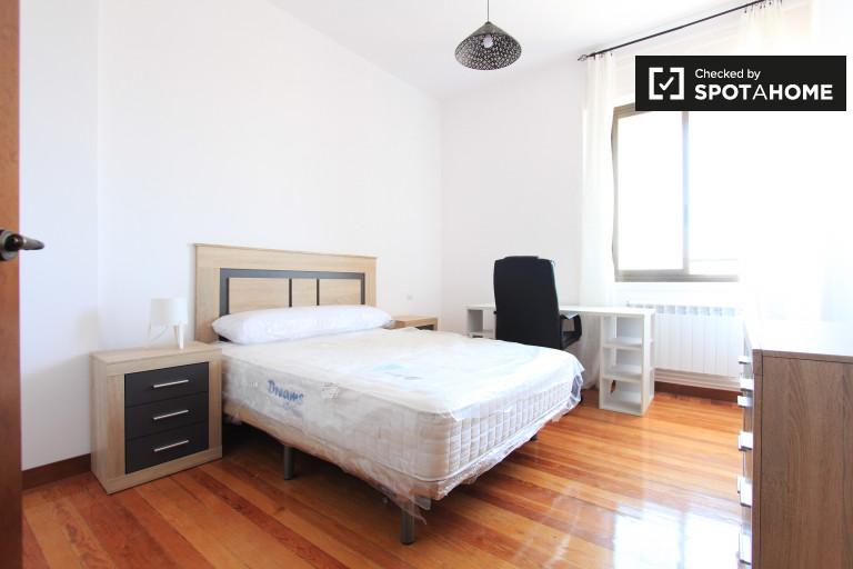 Bedroom 5- double bed