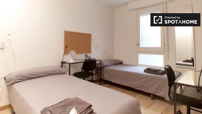 Bedroom 2 - single bed 1