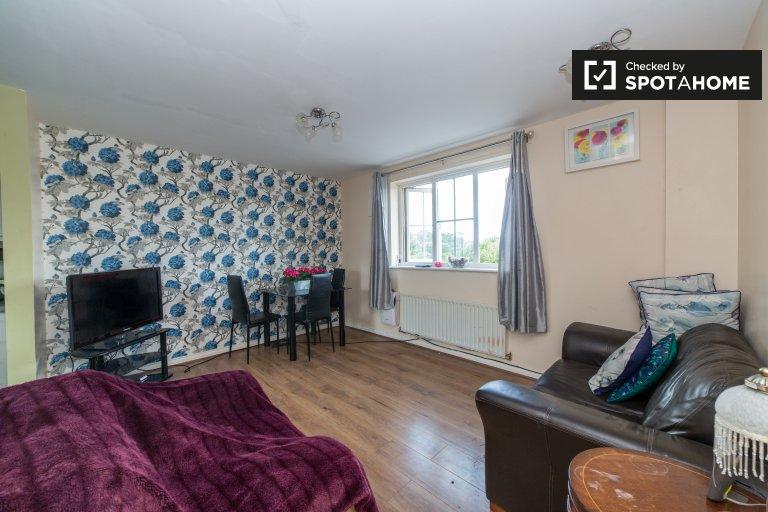 Gemütliche 2-Zimmer-Wohnung zu vermieten, Greenwich, London