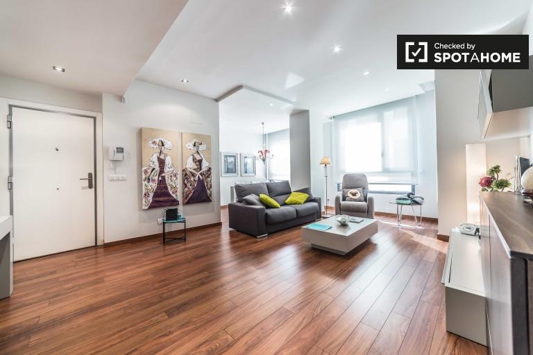Modern 2-bedroom apartment for rent - Ciutat Vella, Valencia