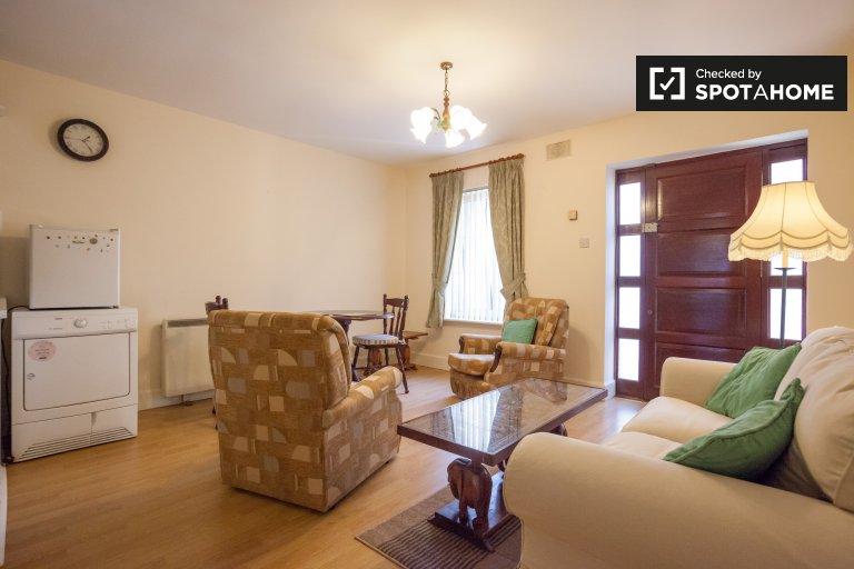 1-bedroom apartment for rent in Malahide, Dublin