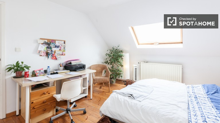 Charming 3-bedroom apartment for rent in Woluwe Saint Lambert