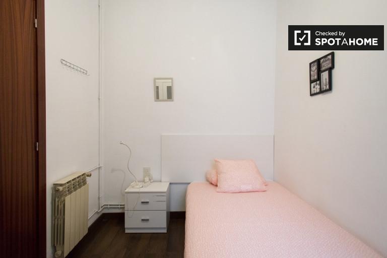 Bedroom 3- Single bed